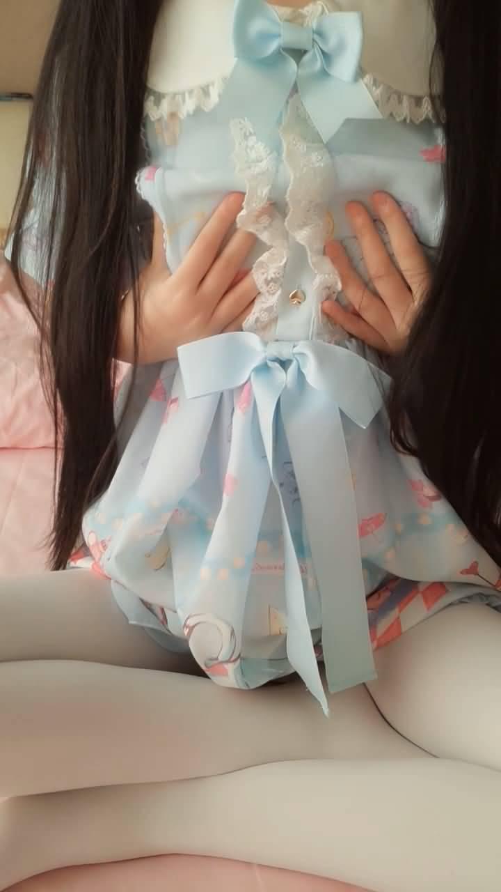 e814325e30053491dd34d07b85150701 - 【171124】萌白酱—Lolita [1V/809M]