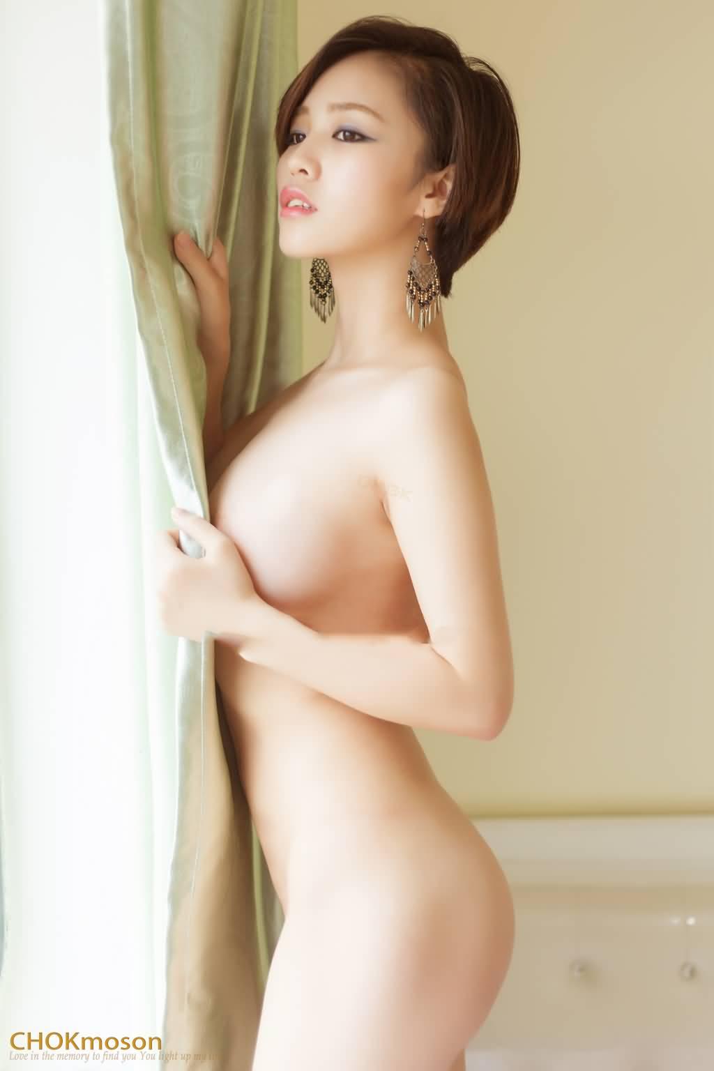 CHOKmoson脱神作品《大胸妹》50P/741M
