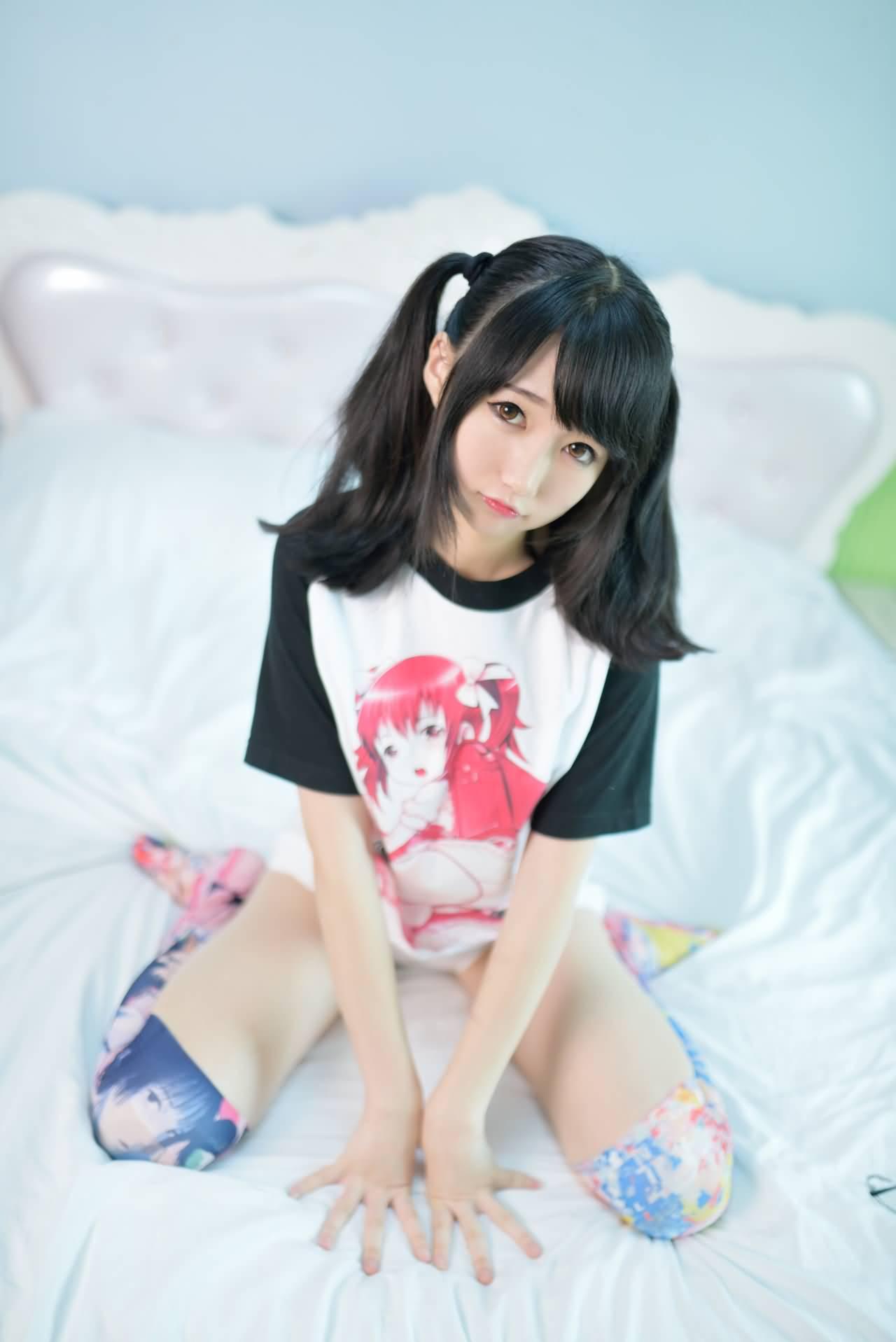 微博Nagesa魔物女写真本03 90P
