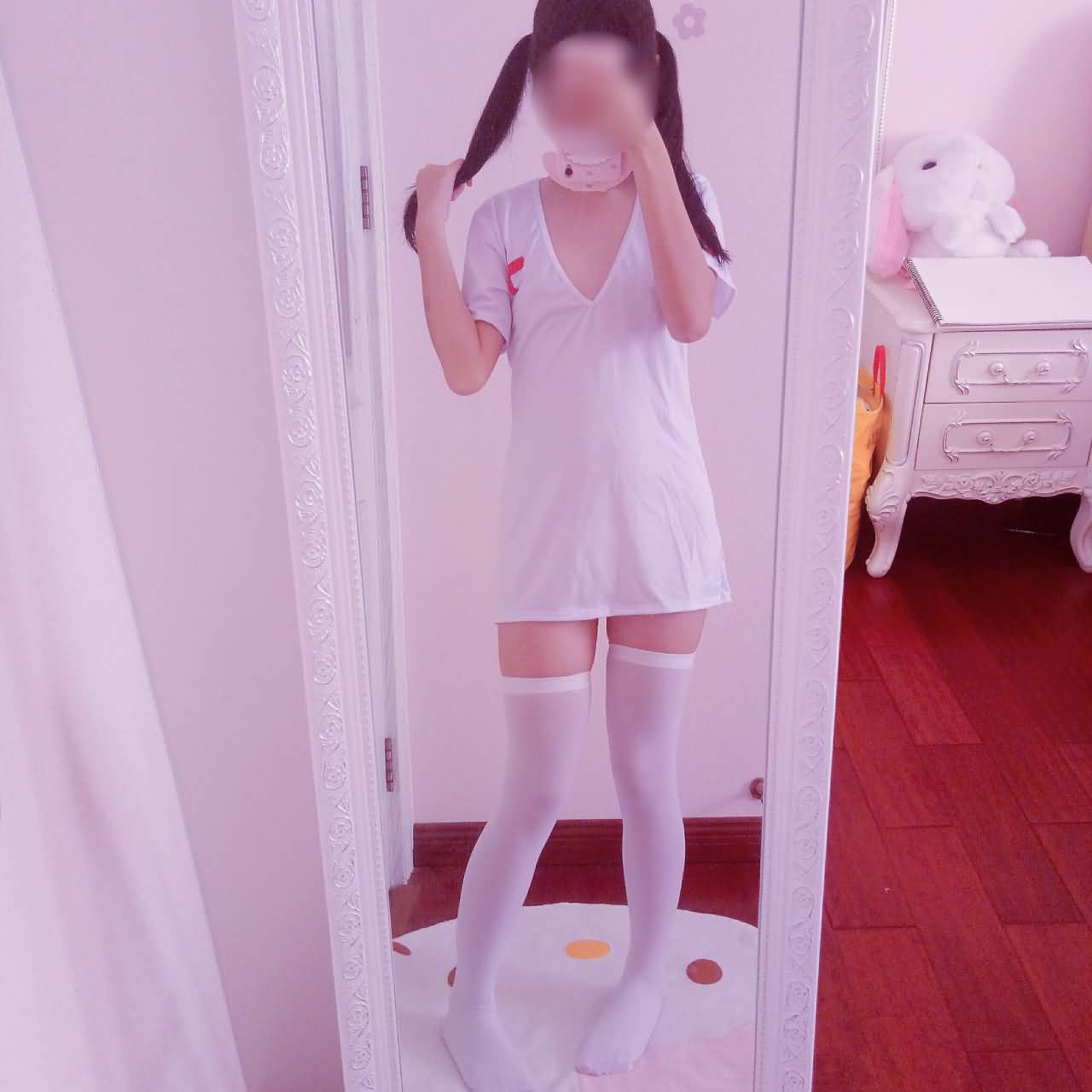 工口小妖精 4.6G