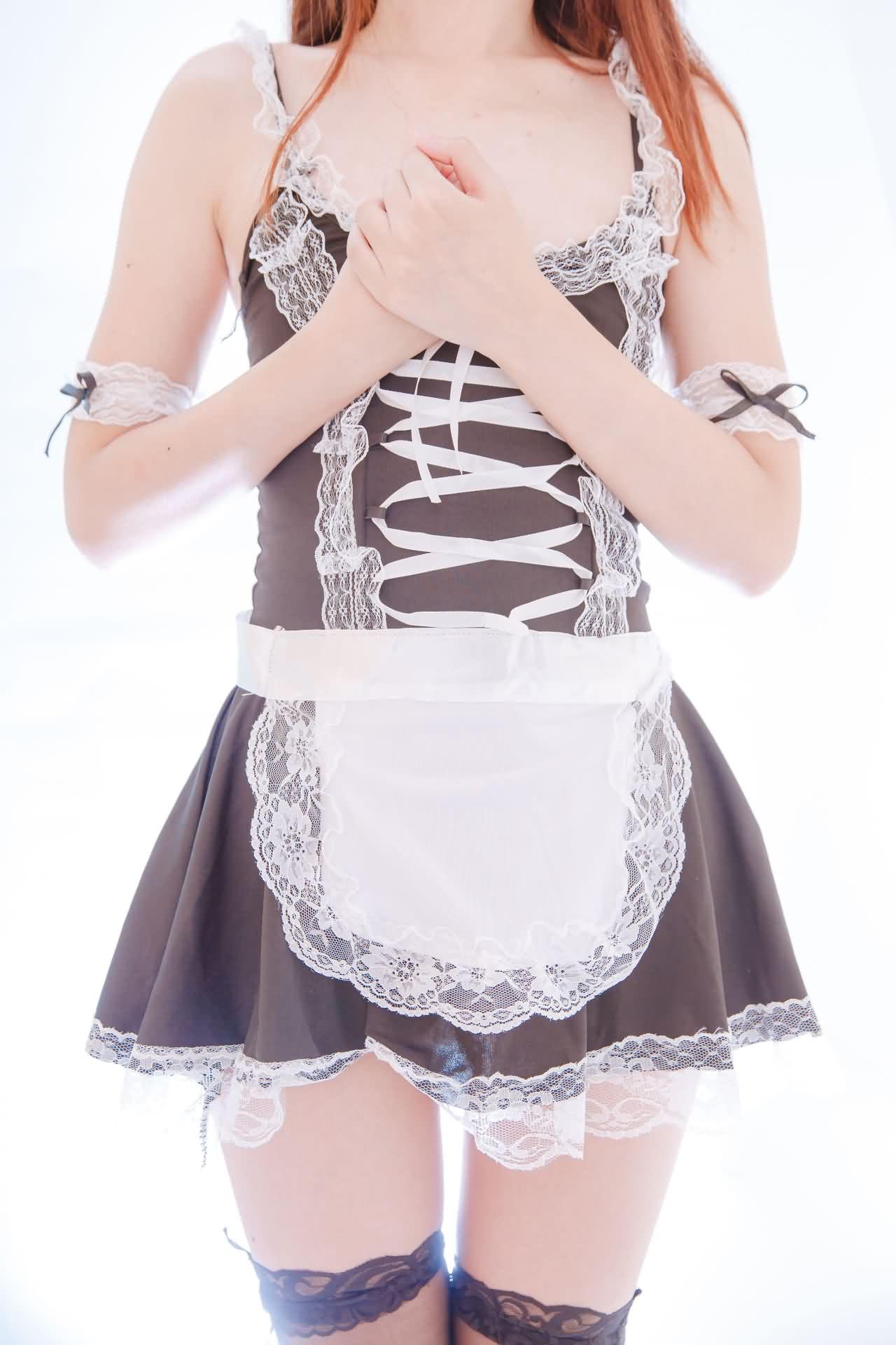 小鸟酱 pure maid special豪华版 48p/1V