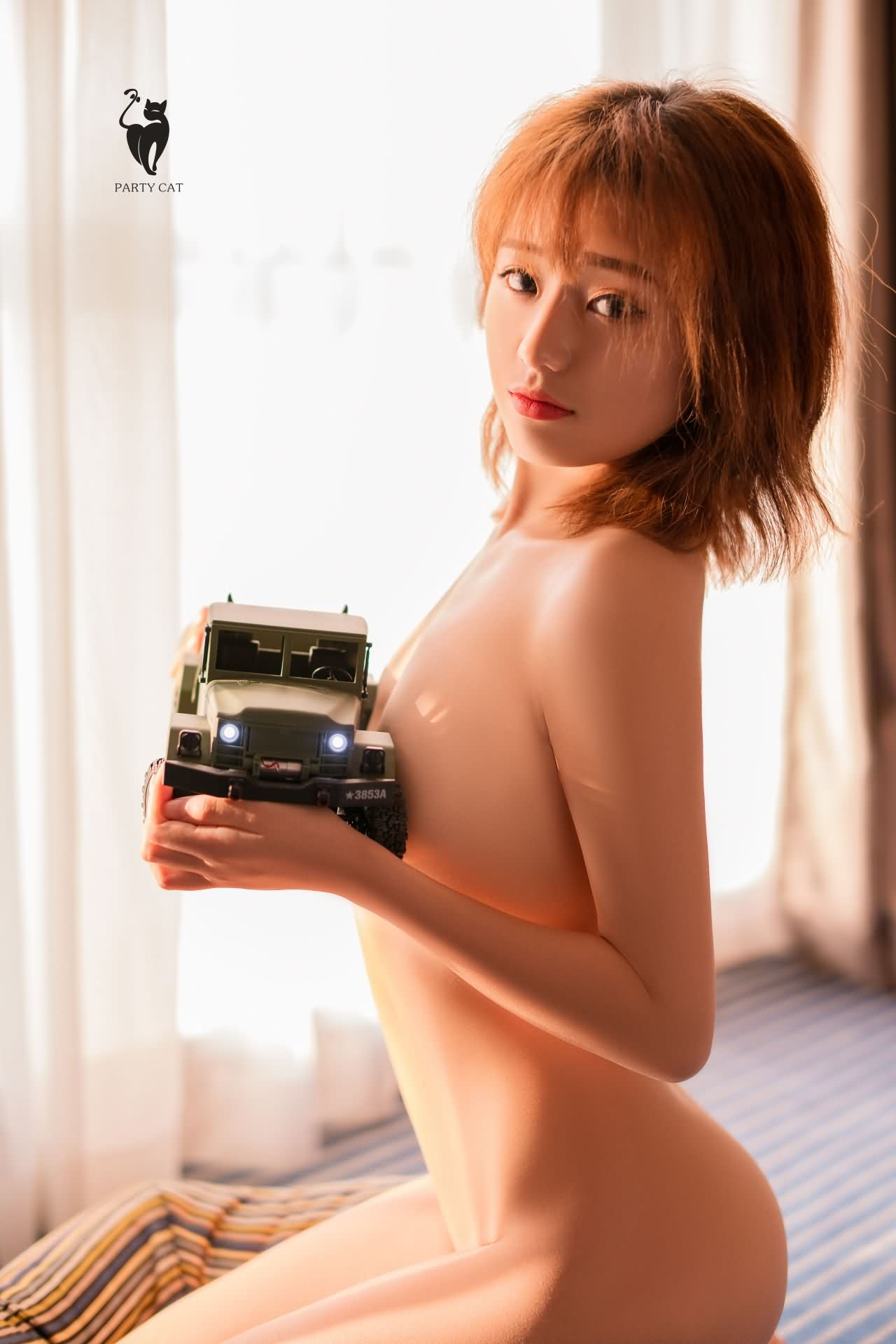 017e44aff720180628005384 - [PartyCat轰趴猫] 特刊 仓井优香-玩具车 33P