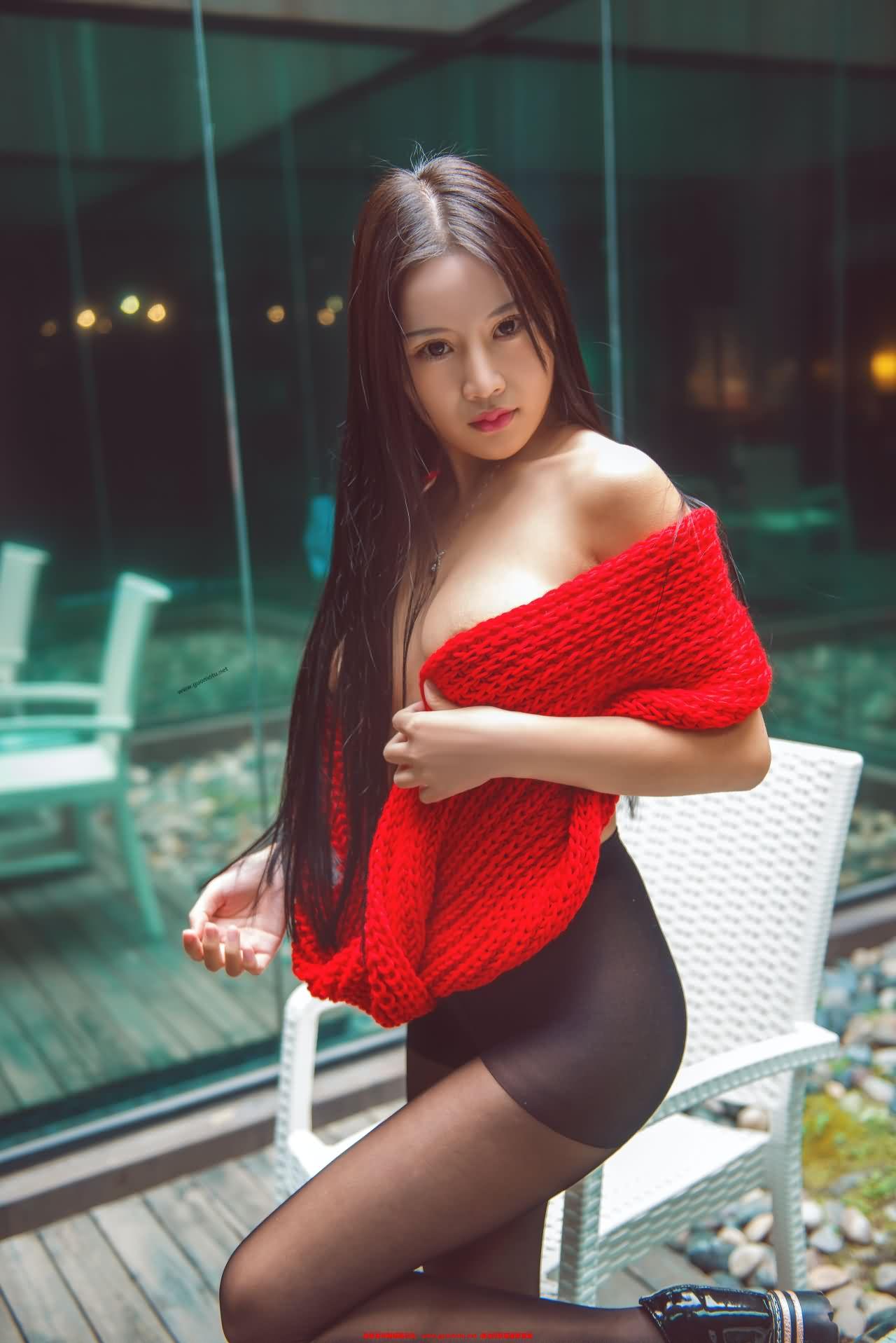 6eb642515e20180701011991 - 秀人网模特极品模特木奈奈/尔兰精修 119P