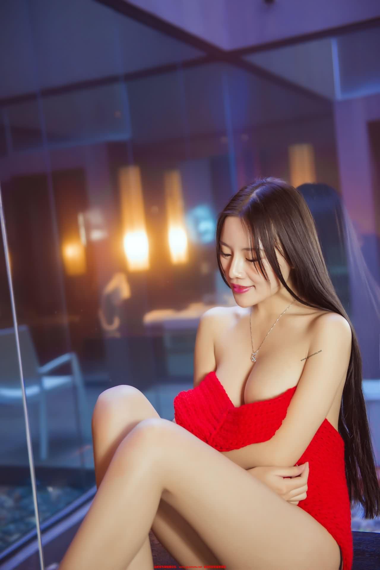 秀人网模特极品模特木奈奈/尔兰精修 119P