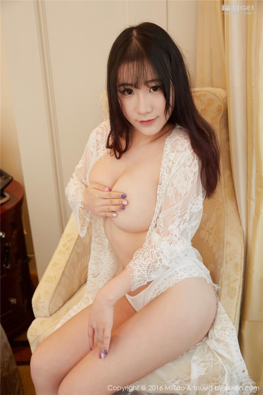 [MiiTao蜜桃社]VOL.039 谢芷馨Sindy 2016.11.21 [52P]