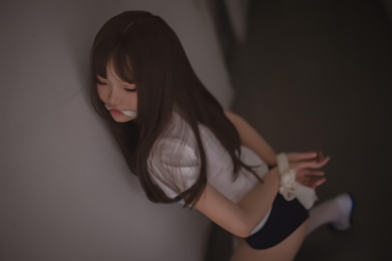 微博妹-Yoko宅夏 11套Cos合集 417P/2.55G